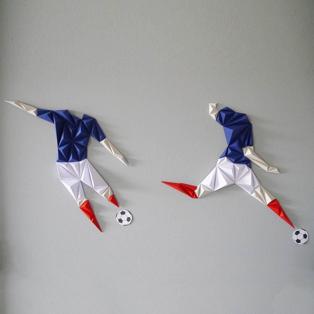 8 trouvailles pour pimper vos soirées foot et soutenir l'équipe de France