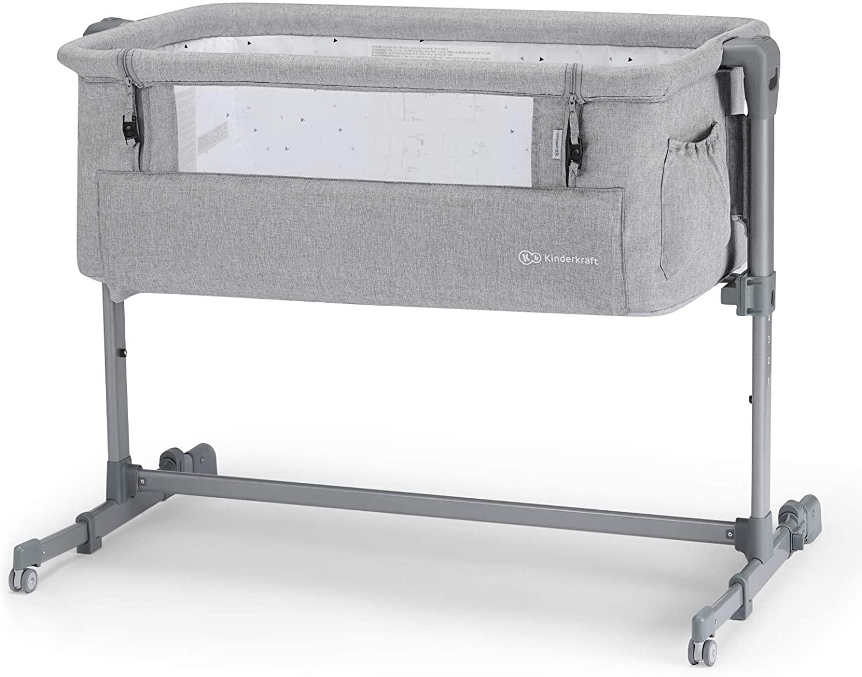 Le lit cododo : indispensable de la puériculture ou gadget chéros ?