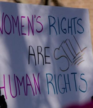 marc nozell – women rights are human rights