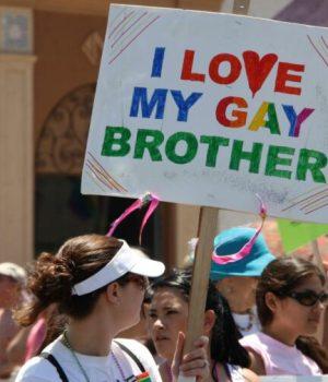 pflag pride – etre une bonne alliee des personnes LGBTI