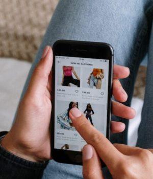 Vintage ou seconde main, quand on fait du shopping en ligne ?