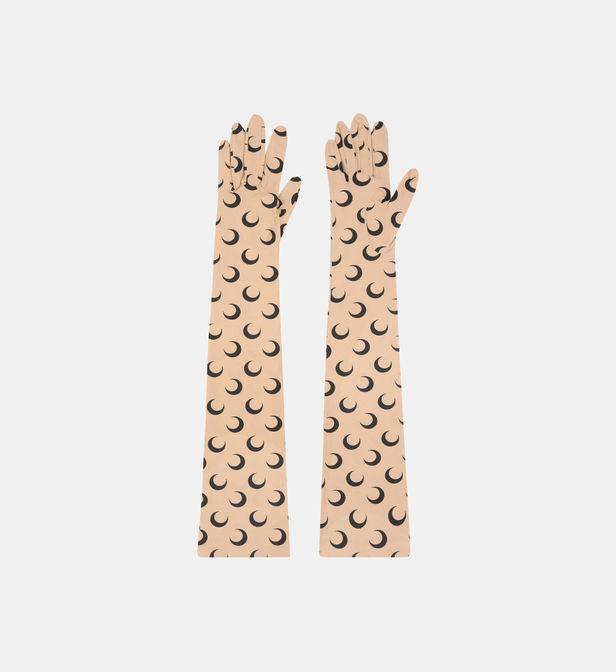 Les gants d'opéra sont à la mode, mais va-t-on vraiment en porter dans la vraie vie ?