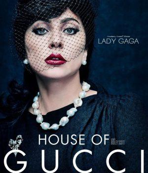 Lady Gaga à l'affiche du film House of Gucci