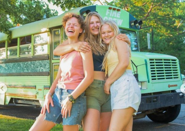 instagram – the bam bus