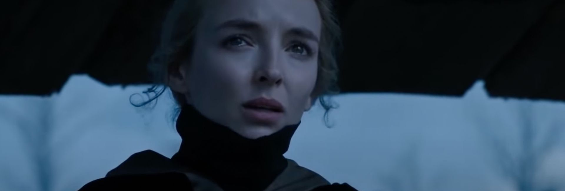 jodie comer – the last duel