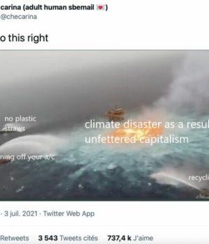 pemex ocean en feu meme