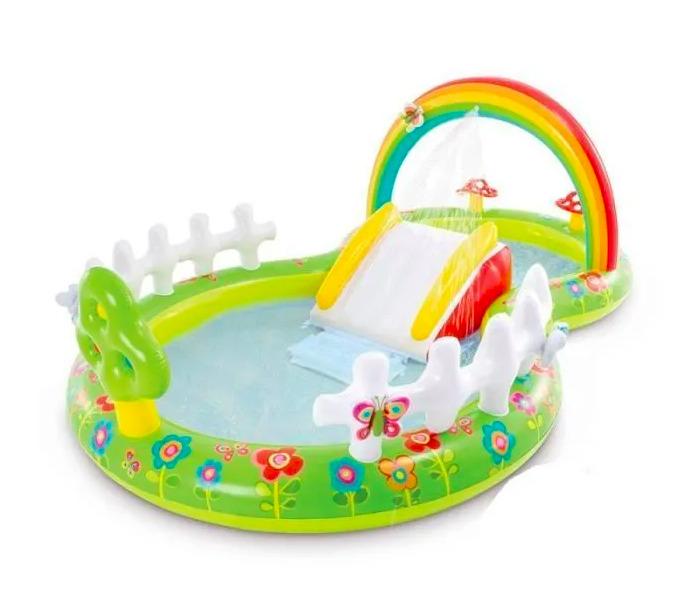 Et plouf ! Voici notre sélec de petites piscines pour bébés