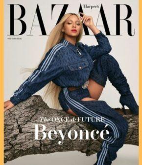 Beyoncé-en-couverture-du-Harpers-Bazaar-américain-de-septembre-2021