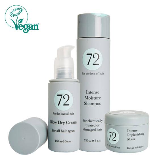 Ce traitement à la kératine pour cheveux lisses et brillants devient l'un des plus réclamés du moment