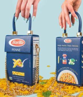Le sac à main Barilla