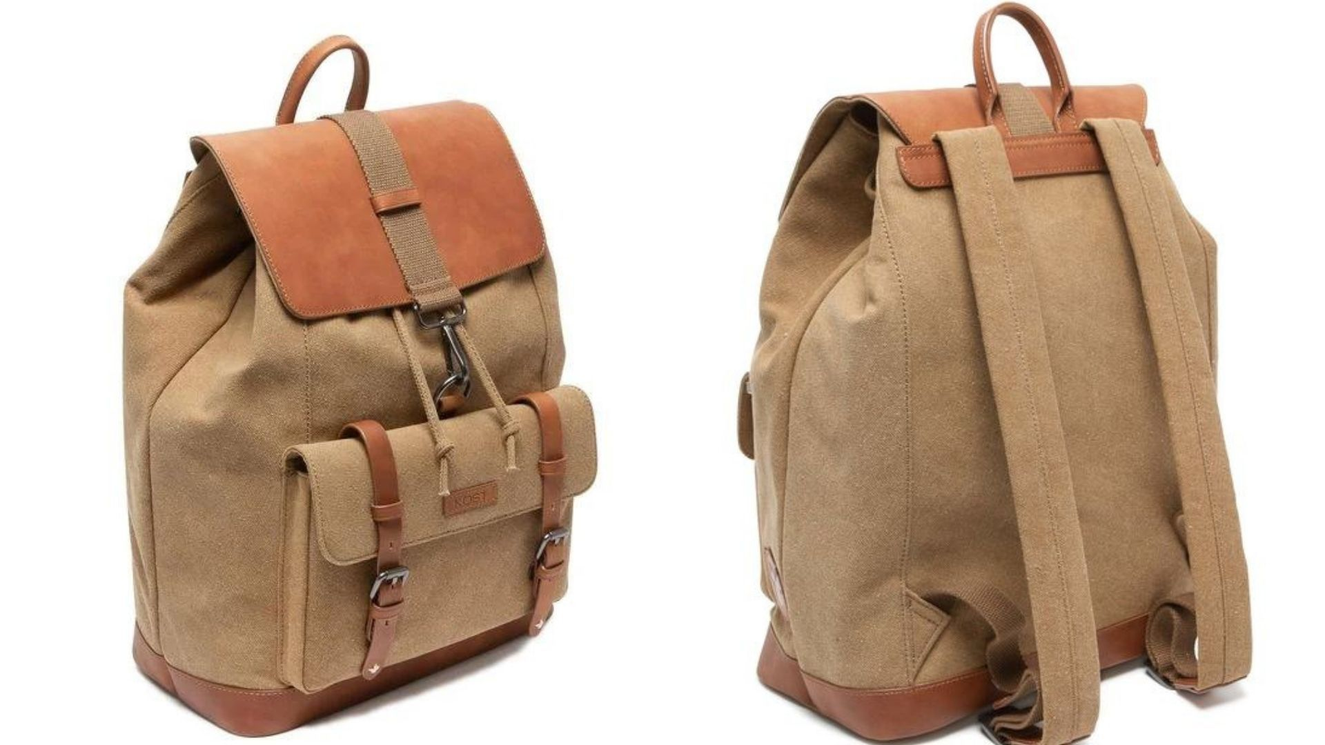 Ces 9 sacs à dos en promo allient confort et style pour l'été et même la rentrée !