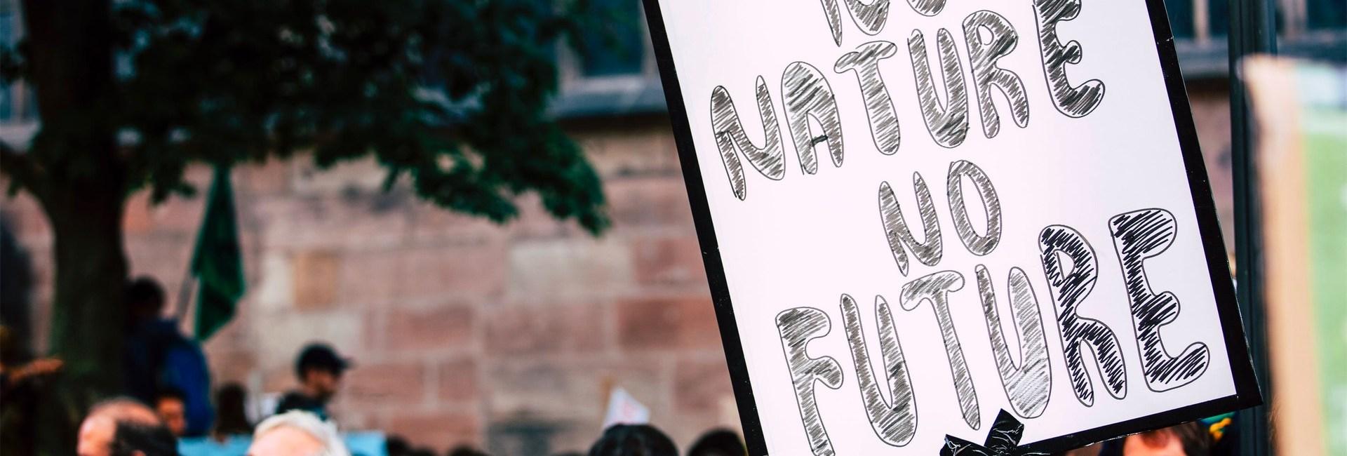 no-nature-no-future