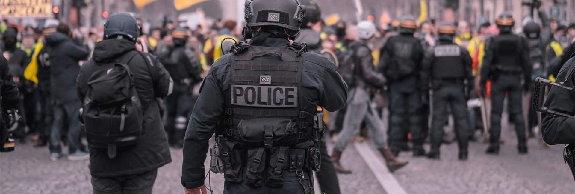 police-francaise
