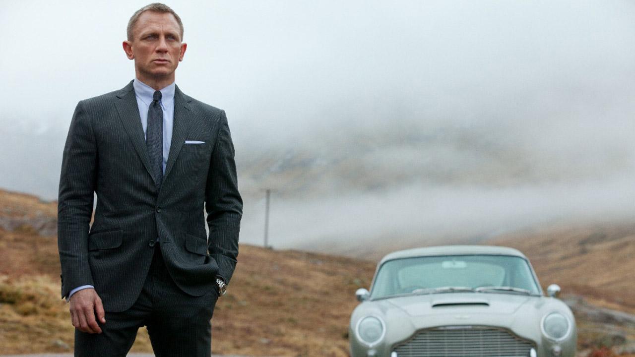 D'après Daniel Craig, l'agent 007 ne devrait pas être une femme, mais pourquoi ?