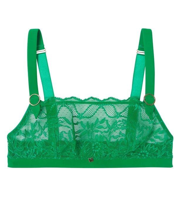 Le vert s'impose dans la mode cette saison, des inspirations nature jusqu'aux références virtuelles