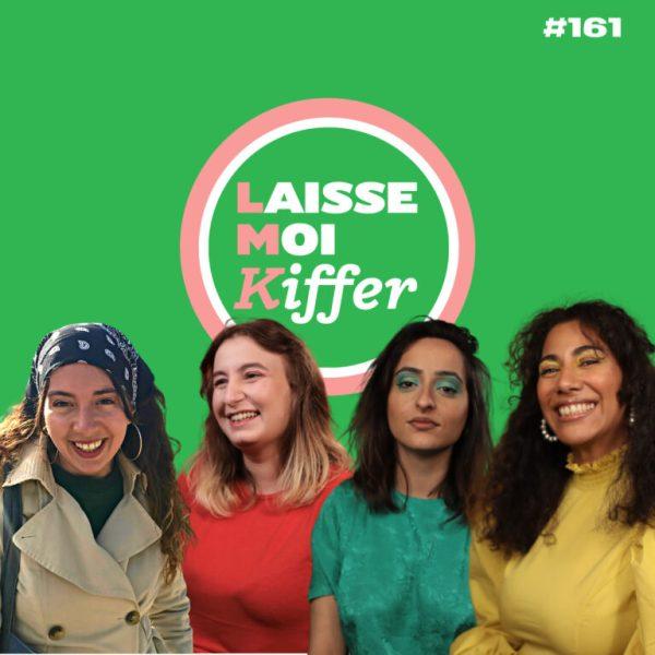 [Podcast] Visuel Laisse-Moi Kiffer