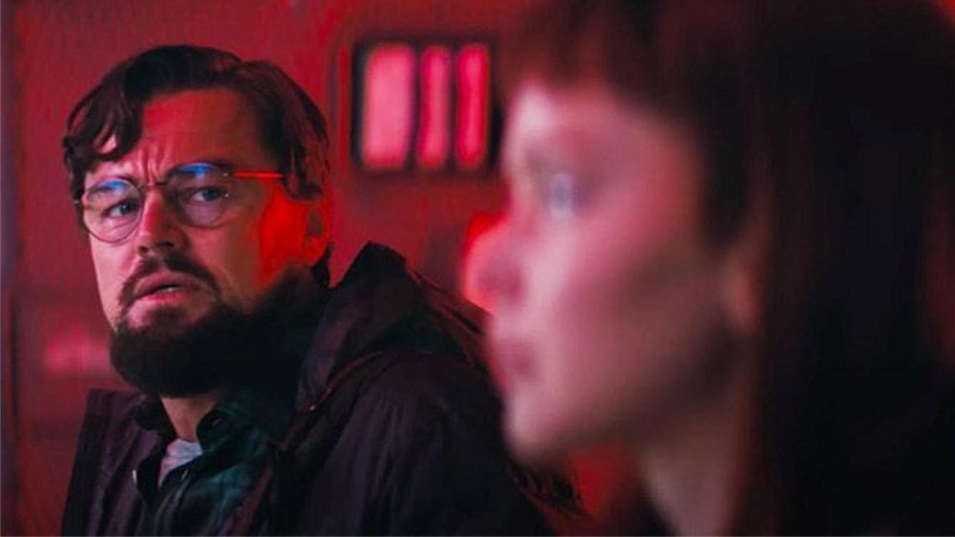 Voici enfin la bande-annonce de Don't Look Up, avec Leonardo DiCaprio, Jennifer Lawrence…
