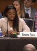 simone biles testify us senat
