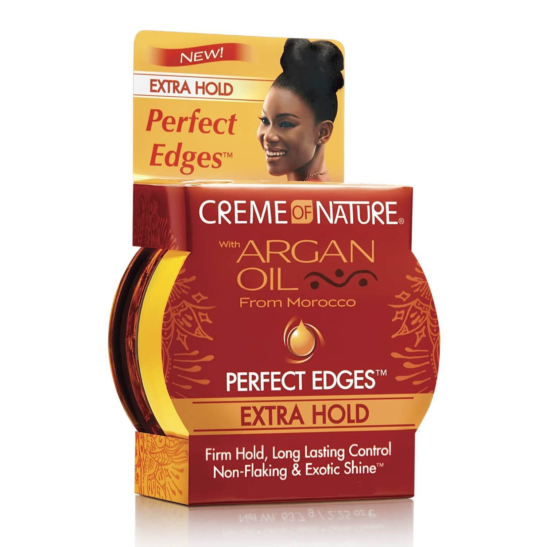 5 produits incontournables pour dompter vos cheveux de bébé et vous dessiner des edges au top