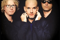 R.E.M. lancera son prochain album en streaming sur iLike