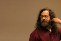 Tribune de Richard Stallman :