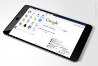Google et HTC sur les rangs pour concurrencer la (future) tablette d'Apple ?