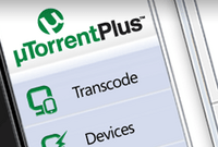 uTorrent Plus : bientôt une version payante d'uTorrent
