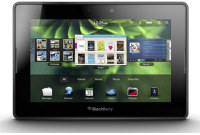 La mise à jour du BlackBerry PlayBook repoussée
