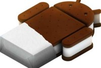 Android 4.0 Ice Cream Sandwich commence à se déployer