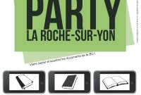 Mercredi c'est Copy Party !