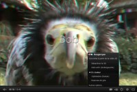 YouTube active la conversion en 3D des vidéos