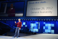 Windows 8 sera lancé le 26 octobre