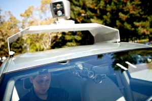 480 000 km avalés sans accident par les Google Cars sans pilote