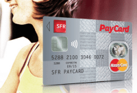 SFR lance une carte MasterCard, et la facturation Google Play