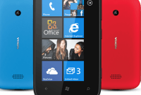 Windows Phone se rapproche d'iOS en France