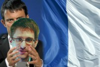 Protéger Edward Snowden en France ? Valls refuse encore
