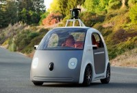 Google dévoile le prototype final de la Google Car