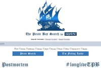 The Pirate Bay : IsoHunt lance un portail alternatif