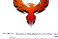 The Pirate Bay est de retour