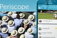 A Wimbledon, une règle interdit le streaming sur Periscope