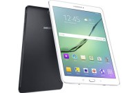 Samsung révèle la tablette Galaxy Tab S2, plus fine que l'iPad Air 2