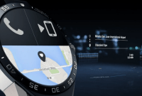 Tag Heuer présente sa smartwatch, la Carrera Connected