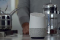 Google présente Google Home, le concurrent d'Amazon Echo
