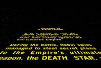 Rogue One sera-t-il le premier Star Wars à ne pas avoir d'opening crawl ?