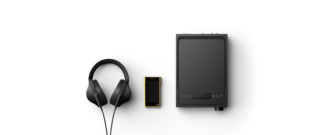 Bon Plan Sony Lance Un Walkman à 3 300 Et Un Casque à 2 200