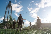 Final Fantasy XV, six millions d'unités vendues : le succès se confirme