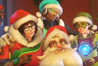 Winter Wonderland : Overwatch lance son événement de Noël (et un mode instagib)
