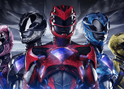 Le reboot des Power Rangers sera décliné en six films
