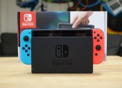 La Nintendo Switch a (déjà) franchi la barre du million d'exemplaires vendus en France