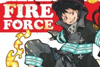 Fire Force, Gloutons & Dragons, Pygmalion : les mangas à ne pas rater en...